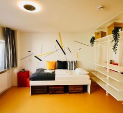 Designer Hostel (2A) 1