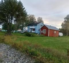 Maly domek 1