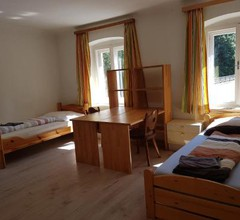 Arbeiterunterkunft Amtmannhaus Hostel 2