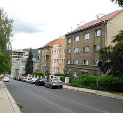 Apartmán Dvořákova 2