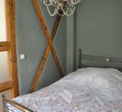 Gästezimmer in Karben (Nähe Frankfurt am Main und Bad Vilbel, 200m bis zur Nidda) in historischer denkmalgeschützter Hofreite 1