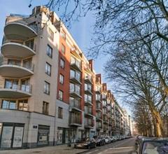 Quartier des Quais Dansaert 2