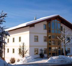 Appartmenthaus Moos Bäu 1