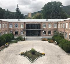 Vanadzor Armenia Hotel 1