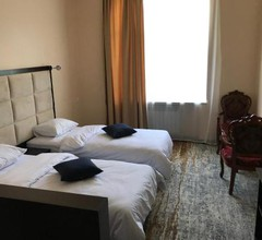 Vanadzor Armenia Hotel 2
