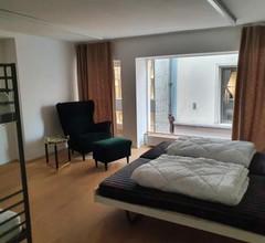 Friendly Hostel Zürich 1