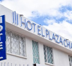 Hotel Plaza Chia 1