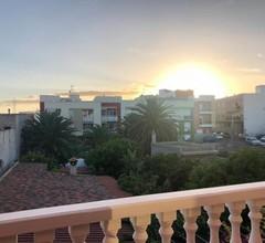 San Isidro. 2 rooms. Quiet terrace 2