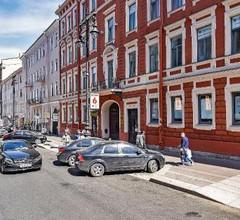 Апартаменты возле Невского проспекта 2