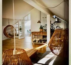 Morgentau Penthouse 2
