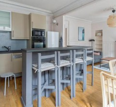 Bright and charming flat at the doors of Paris, in Montrouge - Welkeys 2