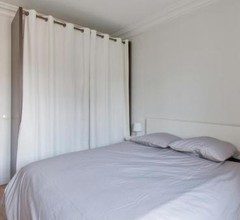 Bright and charming flat at the doors of Paris, in Montrouge - Welkeys 1
