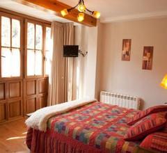 Apartamentos Valdecarzana Braña Charamaxil 1
