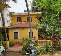 Country View Cottage Colva 1