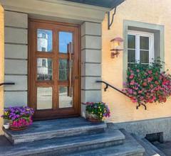 Hotel Post Leutkirch 1