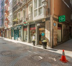 Centro del Casco viejo. Órigenes y tradición de Bilbao 2