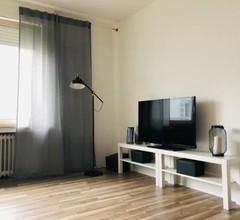 Zentrales Studio im Kaiserviertel 2