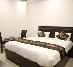 Hotel Sunrise Palace Pushkar 1