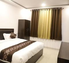Hotel Sunrise Palace Pushkar 2