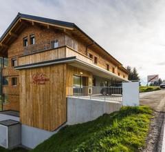 Landhaus Bergblicksuite TOP11 2