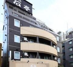 OYO Ryokan Wa Style Tokyo 1