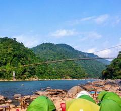 Travenjo Camping at Shnongpdeng 1
