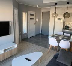 Apartament Nadmorski 1
