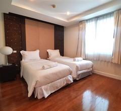 Spacious apartment with Ocean view in Panwa 2