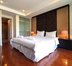 Spacious apartment with Ocean view in Panwa 1