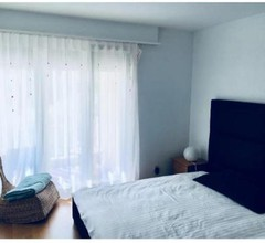FRI47 - Room in Fribourg city 1