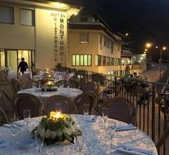 Hotel Ristorante Montuori 2