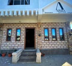 Aisha Guest House 1