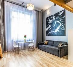 VIP Apartments Leszczyńskiego 1