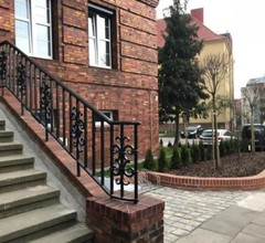 Apartament 100 Apartamenty No.1 Ogród w Centrum Faktura Vat 2