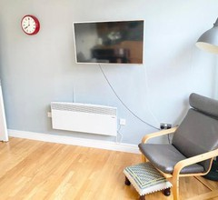 Stylish Loft Apartment with Parking - Two Bedroom - Manchester City Centre & Northern Quarter 1