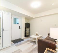 Beautiful 2-BR Suite in Central West Vancouver 1
