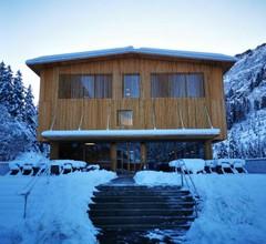 Campra Alpine Lodge & Spa 1
