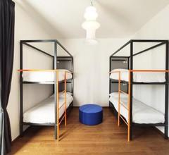 Tric Trac Hostel 2