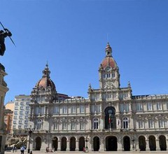 Apartamento Acogedor en la Coruña 2