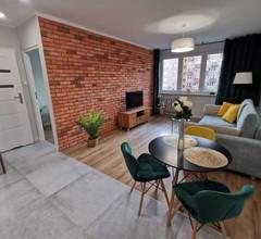Hanza Apartment 1