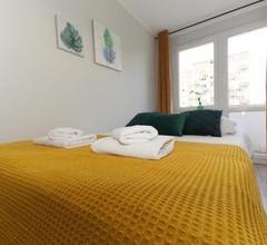 Hanza Apartment 2