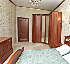 Siberia Apartments Prospekt Karla Marksa 59 Omsk 1