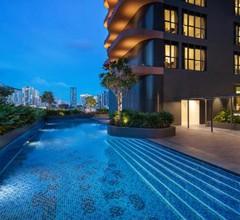 Citadines Rochor Singapore 2