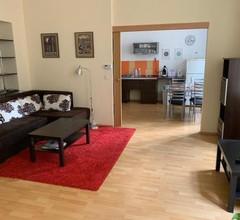 Apartament na Wolce 2