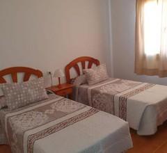 Apartamentos Flor 1