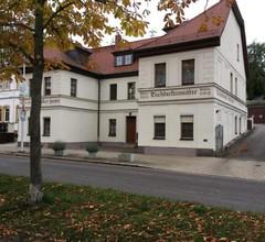 Ferienwohnung Altenburg am großen Teich 2