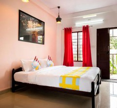 1BR Exotic Studio in Kochi 1