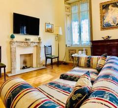 House Villa Borghese 2