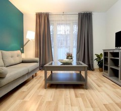 Aravel Old Town Apartments 2
