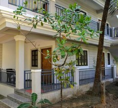 DSK Studio Apartment, Siolim, Goa 2